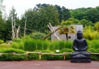 Bulb in Bretagne : ouverture d'une campagne de collecte pour les 10 ans du zoo  de Trégomeur  (22)