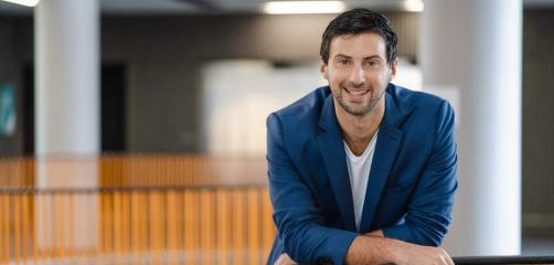 Steeple réalisera plus de trois millions d'euros de chiffre d'affaires en 2020. Belle performance pour cette start-up qui a vu le jour à Rennes, en 2015, sous la houlette de Jean-Baptiste de Bel-Air.
