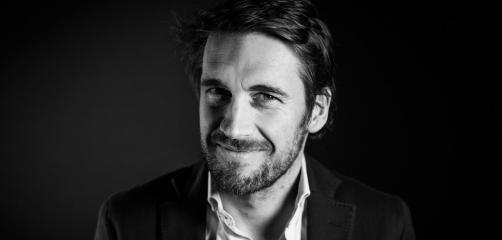 Depuis Saint-Malo, François Pellan dirige l'agence Paul & Malo, spécialisée en production de contenus  « conversationnels »