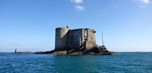 Le Château du Taureau (29) rouvre ses portes après six mois de travaux