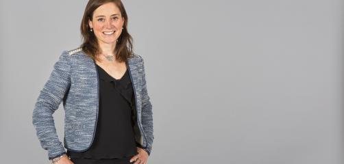 Cindy Morlec lance Hop'easy, conciergerie pour milieu hospitalier