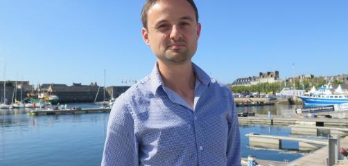 Florian Cosmao, Ar Marina