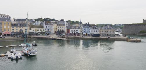 Entreprendre à Belle-Île