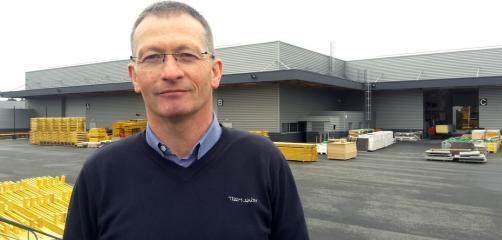 Spécialisée dans la conception et la construction de bâtiments pour l'élevage, Arcanne (8 millions d'euros de chiffre d'affaires, 47 salariés) ne retire que du positif de cet accompagnement sur-mesure.