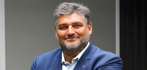 En 25 ans, Benoît Fretin a bâti un petit empire. Rebaptisé Ydeo en 2019, son groupe pèse près de 100 millions d'euros de chiffre d'affaires (80,9 M€ en 2019) et emploie 400 salariés