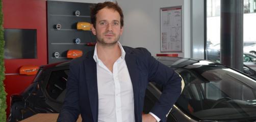Ludovic Laferrière