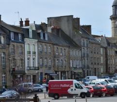 Commerces ruraux Bretagne