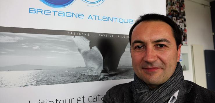 CLS Brest se lance dans l'activité des drones