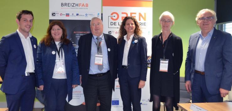 Open Industrie Breizh Fab