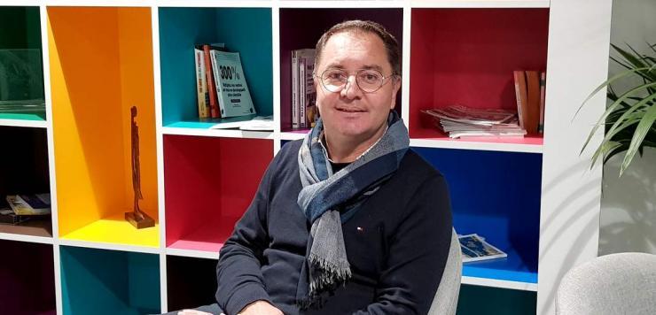 Olivier Meril table sur un chiffre d'affaires d'environ 40 millions d'euros en 2020 soit une croissance de 10%.