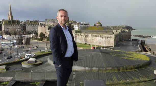 Le Palais du Grand Large à Saint-Malo, un outil d'attractivité du territoire