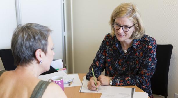 Loréna Leray, Responsable Relations Sociales et Administration-Paie au niveau France pour la BU Diana Food. a choisi de suivre une formation blended learning