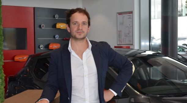 Commerce : Nissan Espace 3 part à la conquête de nouveaux territoires