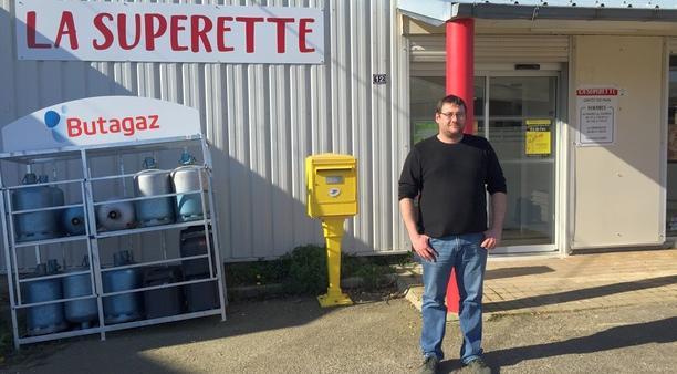 Superette Tréflex