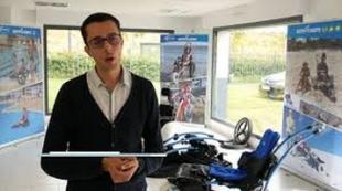 Vipamat à Ploemeur participe souvent au ateliers d'information de Bretagne Commerce International