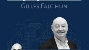 L'épopée de Gilles Falc'hun (SILL) par Sébastien Le Corfec
