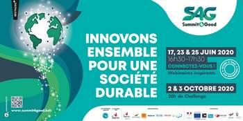 Summit4Good : Innovons ensemble pour une société durable