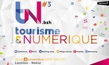 Le 9 novembre, Lannion accueille la troisième édition de Tourisme & Numérique.