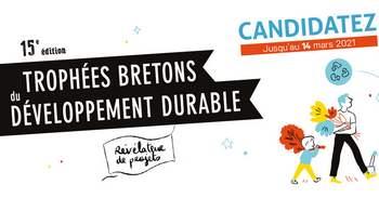 Trophées bretons du développement durable : il ne reste plus que quelques jours pour cadidater !